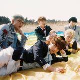 BTS防彈少年團〈FIRE〉MV 觀看次數破六億 僅次於〈DNA〉!