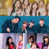 tvN 新综艺《300》公开完整阵容 尹民秀、辉晟、iKON、Lovelyz 等八组歌手团体齐聚一堂!