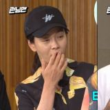 《Running Man》全員性別對調!李光洙被笑「臉怎麼這麼長」,宋智孝竟然撞臉EXO世勳?