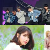 水晶男孩、IU、黄致列、Wanna One⋯⋯大势全出动 《Gaon Chart Music Awards》2/14 隆重登场!