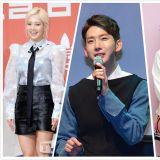 JYP X SM特别合作推新曲  赵权、MIN、孝渊携手