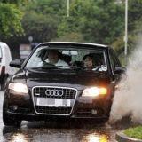 【韩国冷知识】这也能索赔!在韩国被汽车溅起的水弄湿可以依法索要洗衣费