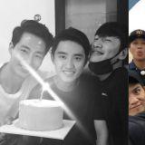 車太鉉&趙寅成合作 tvN 全新綜藝《偶然成為社長》節目上將化身「超市社長」
