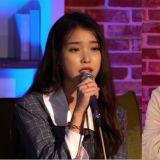 耳朵享福了!李升基作为嘉宾出演《IU的Palette》,两人还一起合唱《LOVE》和《爱的迫降》OST!