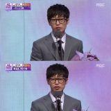 恭喜音乐队长河铉雨!实至名归夺 MBC 特别奖