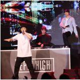 嘻哈詩人EPIK HIGH擊掌簽名有求必應:我們每年都要來台灣!