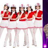 不知道這首歌的韓國人就是間諜!Crayon Pop成員超娥獨自一人唱完整首《Bar Bar Bar》