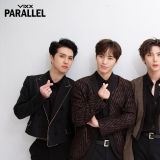 VIXX 公開新單曲〈PARALLEL〉 打入 18 國 iTunes 榜前十!