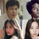 《加油吧威基基2》六位主演全定案!金善浩、李伊庚、申譞洙、文佳煐、安昭熙、金睿园