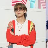 BTS防彈少年團 V 人氣非凡 個人直播刷新 V LIVE 紀錄!