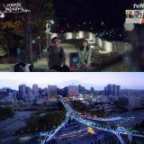 【爱看夜景的朋友注意啦~】被韩国人选为四个极推荐的观赏首尔夜景的地方!