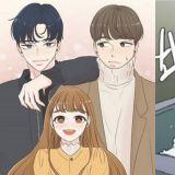 韓國漫友選出的4大必看網漫:類型應有盡有,第三本超想看XD