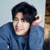 金宣虎有望出演tvN新剧《Link》!《Start-Up》还没杀青已经接到邀约