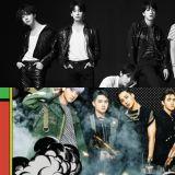 你想在世界盃賽場上聽到哪首歌? BTS《FAKE LOVE》VS EXO《POWER》