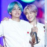 【男團個人品牌評價】智旻&V 成功蟬聯冠亞軍 BTS防彈少年團全員打入前十名!