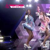 当年一起参加101的gugudan世正、美娜、娜英组成小分队!