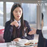 《Sky Castle》飾演高傲富家女「藝瑞」的金惠允,其實原本想要演對手「慧娜」?