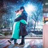 《舉重妖精金福珠》俊亨&福珠粉紅照公開!是浪漫的聖誕節禮物啊!