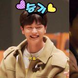 陸星材重現韓劇《Vagabond》的浪漫台詞,李昇基看了超開心!