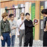 《EXO的爬梯子世界旅行2》創佳績     KAI與SUHO將來台與700粉絲一同慶功
