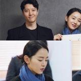 申惠善、金明洙、李東健主演《僅此一次的愛情》公開劇本閱讀現場!5月首播