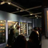 穿越110年进入梵谷画中的世界:Loving Vincent展!