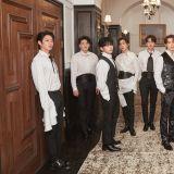 Super Junior新專輯第三次宣佈延期!從去年12月推遲到今年3月16日