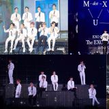 EXO 四巡來襲 <EXO PLANET #4 The EℓyXiOn>11月出擊
