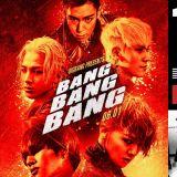 BIGBANG 久違的團體消息!〈BANG BANG BANG〉舞蹈練習片破億