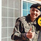 FTISLAND李洪基分享入伍近況:「大家過得好嗎?」