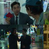 列入打卡清单!《鱿鱼游戏》五大打卡地公开,孔刘和李政宰打画片的地铁站就在首尔富人区!