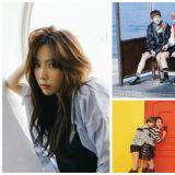 今日《人气歌谣》鹿死谁手?BTS vs 太妍 vs TWICE