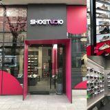 弘大最新的鞋店:SHOETUDIO!