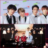 【百代偶像品牌評價】BTS防彈少年團、EXO 獲冠亞軍 前十名過半是女團!
