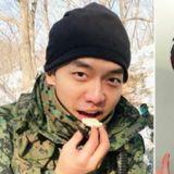 李昇基失散多年的兄弟竟然在日本?簡直就是一模一樣啊~