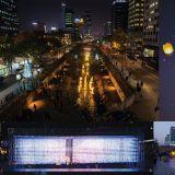 首爾燈節11月點亮清溪川!