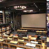 《金装律师》、《你也是人类吗》都在这里拍!介绍明洞CGV的剧场风格读书室