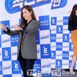 T-ara恩靜&孝敏出席《直行的達人》記者會 大吐開車苦水