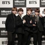 「Soompi Awards 七冠王」防彈少年團 創紀錄二度入圍《BBMA》!