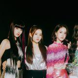 STAYC出道歌曲MV观看次数超千万!首张专辑初版销量刷新年度记录