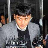 胜利案终於落幕!判刑3年&追征11亿韩元:9项指控全部成立,当庭逮捕