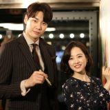 朴寶英及金英光為tvN Movies來港站台:朴寶英自爆鍾情暖男 金英光為愛去到盡