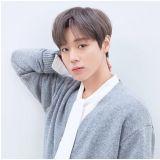 Wanna One個人來台第一人    朴志訓來台收藏台灣May