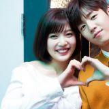 李玹雨&Joy主演tvN新劇《她愛上了我的謊》今晚開播 浪漫青春羅曼史來襲