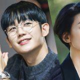 有男神丁海寅、《天空城堡》金瑞亨和L金明洙、3月实力+偶像派新剧绝对不容错过!