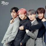 SBS将推出中秋特辑《BTS综艺编年史》展现防弹少年团过往的多样魅力~