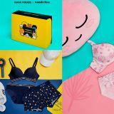 「召喚你的少女心♥」Kakao Friends與Wonderbra推出超可愛內衣!