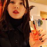 深受韓國藝人歡迎的護唇油?這連Dara跟國民女神金泰希都愛上它!