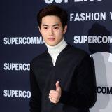 EXO、BEAST孫東雲首爾時裝周遊走秀場 低調奢華