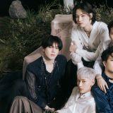GOT7 即將回歸!預定於 11 月底發行新專輯